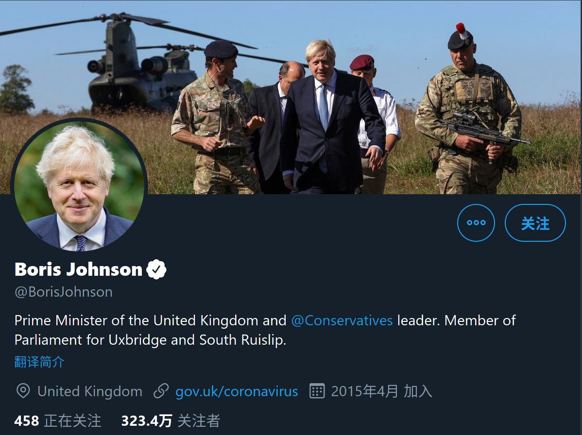 BorisJohnson